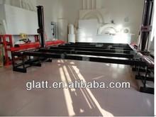 The light type ,foam cutting machine GT ---3530