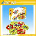 Heißer verkauf musikalische blume teppich für kinder elektro-teppich spielen teppich oc0166361