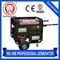 12v benzin-generator lange Sicht doppelte spannung