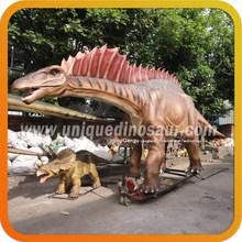 Handmade Metal Dinosaur Decor Dinosaur Playground