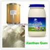 Natural thickener Xanthan Gum food grade kosher