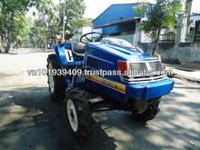 TU200 ISEKI FARM TRACTOR