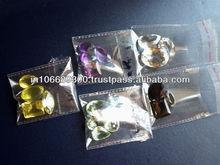 smoky quartz, citrine,amethyst,green amethyst facet stones