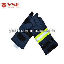 EN approval cutting proof gloves for men safety work