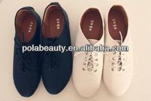 casual women shoe fashion dress shoe flats shoe CP6358