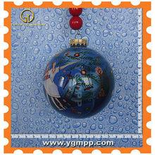 Sell christmas globes,engravable ornaments,basketball ornaments