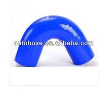 Turbo Intercooler Silicon Hose 135 Degree ElbowBlue