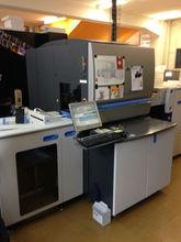 HP INDIGO Press 5000