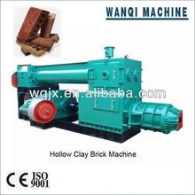 vacuum clay brick making machine/soil solid/hollow brick machine china supplier