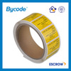 hot sale uses of synthetic polymers label