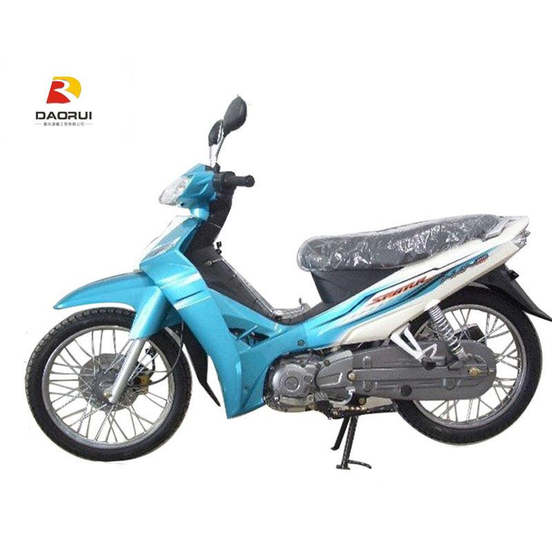 2014 Chongqing mejor calidad de la motocicleta barato nueva motocicletas pequeñas