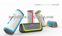 2013 New Stereo SPEAKER bluetooth speaker