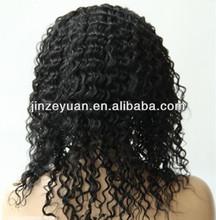 Factory price top grade cheap peruvian virgin hair wig