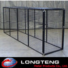 welded mesh dog kennels/dog cage/dog house