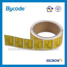 hot sale jumbo braid 100 synthetic braiding hair label