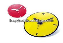acrylic wall clocks/plexiglass wall clocks