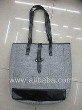 lady's fashion 2014new design leisures handbags bag