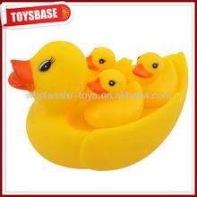 Rubber duck lanyard