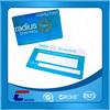 customized nfc smart card for nfc business card