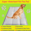 2013 Top Sale 60*45cm Urine Absorbent Pet Pad