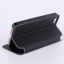 High quality folio case for iphone 5s