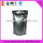 safe and Food grade small clear plastic zipper bags