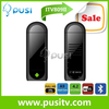 Dual core RK3066 android tv stick remote Cortex A9 1.6GHz 1GB RAM support External antenna wifi