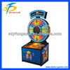 2013 christmas Hot wheels of fortune ticket vending machine