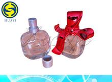 High quality New Design Hot sale wedding gift decorative perfume bottle