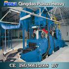 /2013 sell Q36 Series Vehicle shot blasting machine/Aluminum Alloy Wheel Hub/in china/qingdao/high/quality clean-up low price