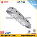 Led luz de calle 120 w led luz de calle de la lámpara samsung productos de electrónica