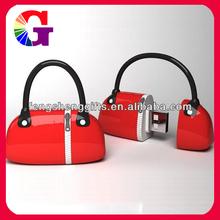 Fashion Cute Shape Bag USB Flash Driver