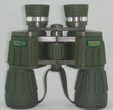 Militares de alta qualidade marnie dia Binocular e Night Vision Amry verde binóculos Telescope Folding Jumelles 10 X 50