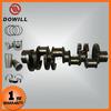 fit for NISSAN RF8 auto parts engine crankshaft