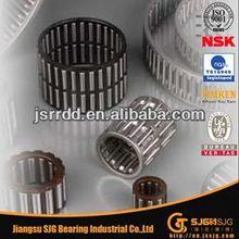 K 35*42*18 cage needles bearing/ needles roller bearings