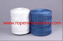 China supplier ropenet high quality pp string for packing
