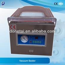 Fruit Vacuum Sealing Machine/ Handy Food Vacuum Sealer/Single Cell Vacuum Packaging Machine