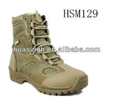 "LX,Blackhawk 8"" high breathable warrior wear light assault desert boots coyote tan"