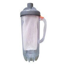 Large Capicity Leaf Trap Canister for Hayward Baracuda Kreepy Krauly Pool Cleaner - Like Pentair R2111084