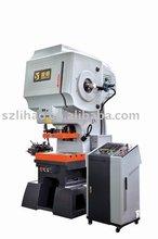 press cutter