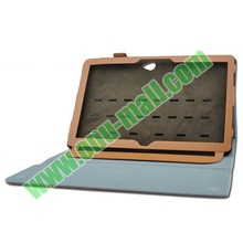 Leather Protective Case for Microsoft Surface Pro Tablet