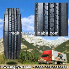 Tire 315-80R22.5 Tire Center