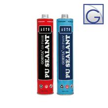 Gorvia GS-Series Item-P black polyurethane windshield sealant