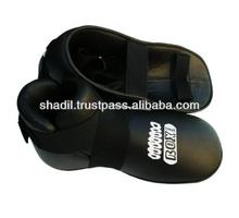 karate foot protector