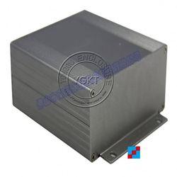 customizing electrical extrusion enclosure