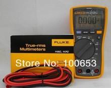 Original Fluke 115C true-RMS Multimeter