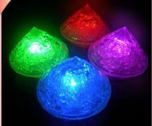 2013 New Design LED Cone Ice Cube