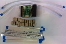 JPIN MOLEX JTAG FLEX CABLES SET(30 MOLEX AND 30 FLEX CABLE) No Need Soldering
