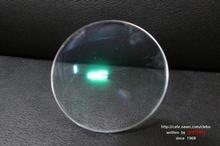 hi index 1.67 double aspheric lens