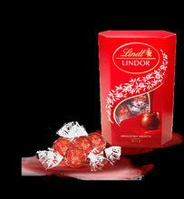 LINDT LINDOR CHOCOLATE RANGE